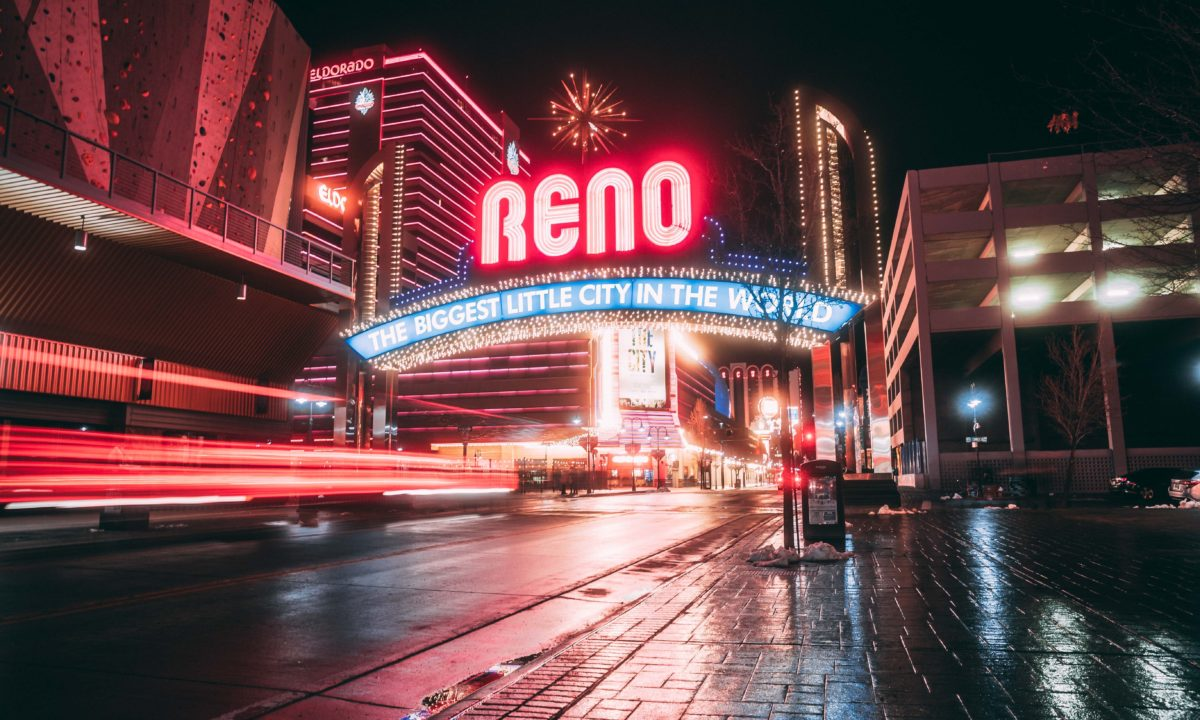 Top Wedding Venues in Reno