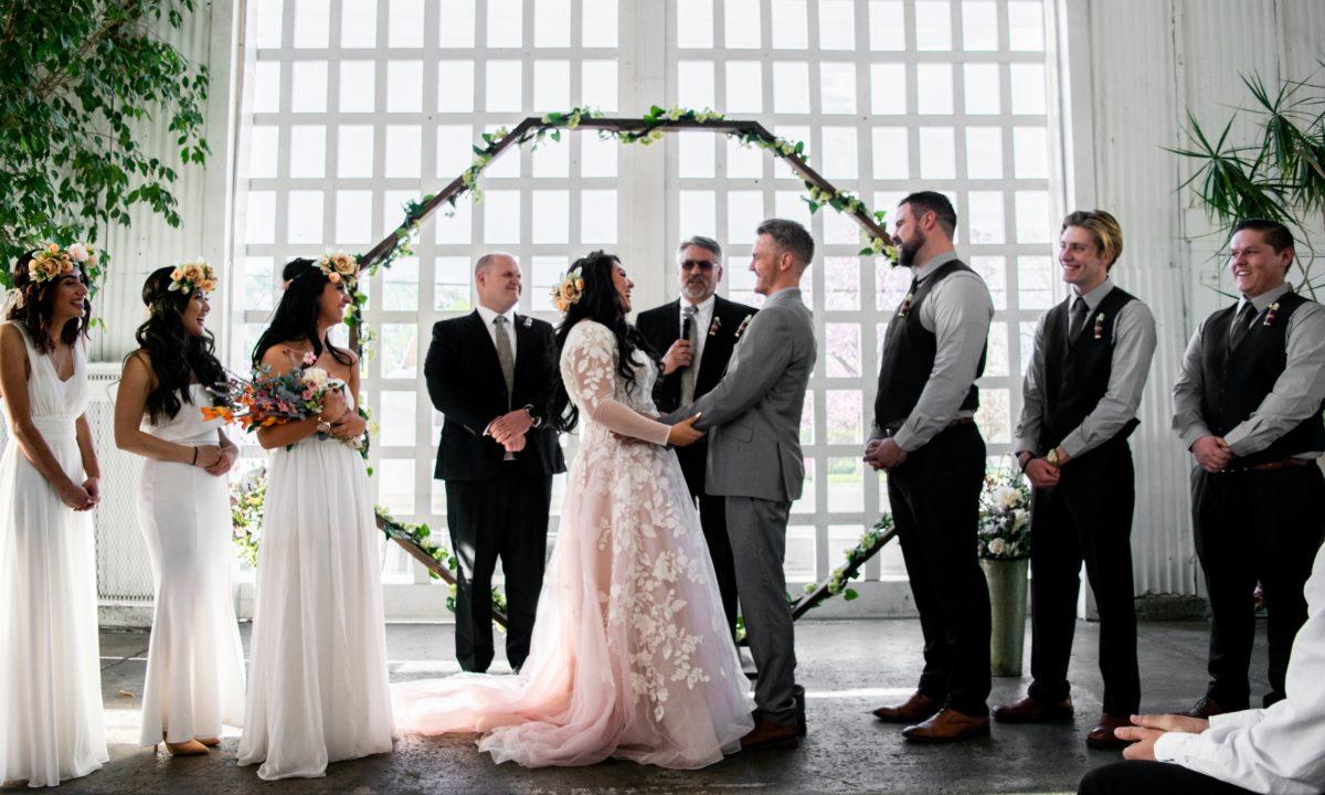 Planning a Big Island Wedding