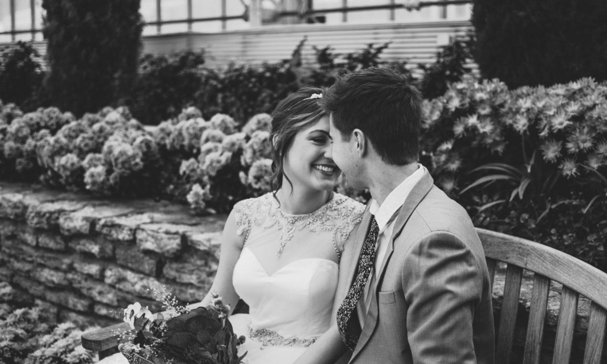 Beautiful Wedding Venues in Anchorage
