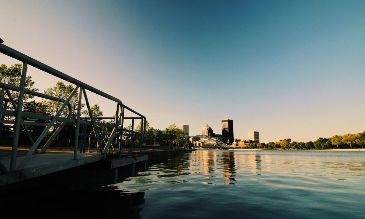 Planning a Wedding in Rochester