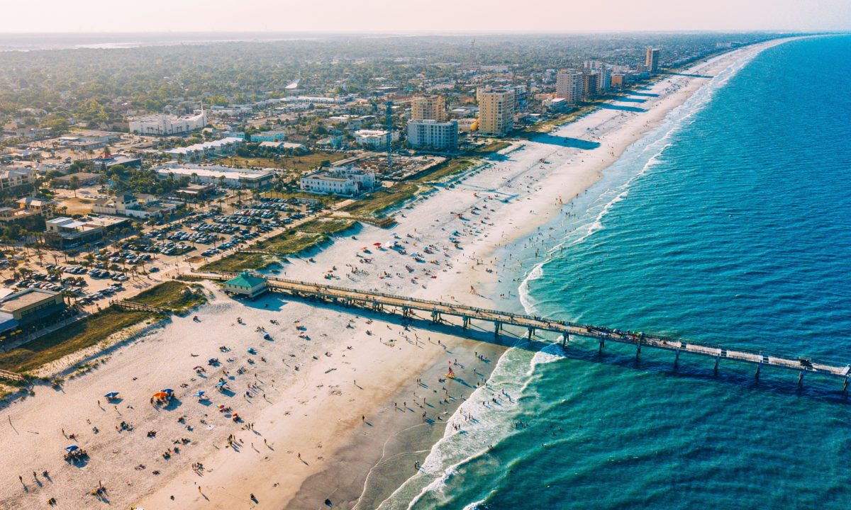 Planning a Wedding in Jacksonville