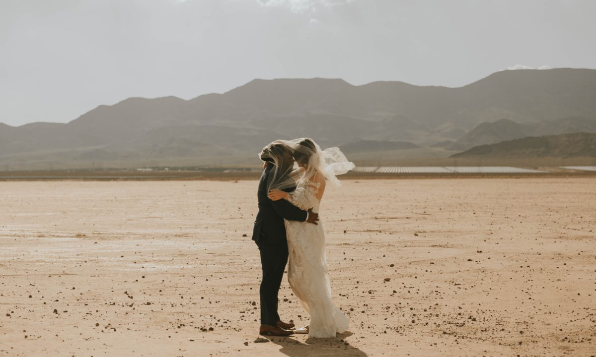 Planning a Tucson Wedding