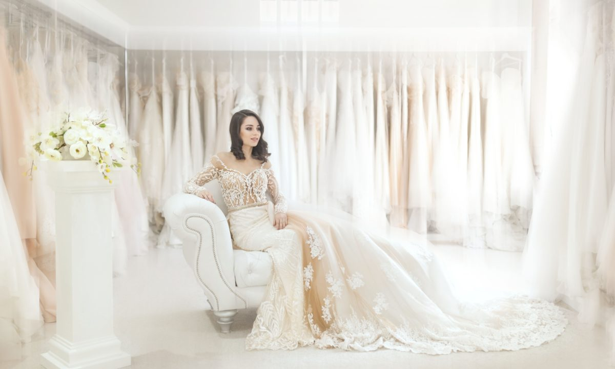 Dallas Wedding Dresses