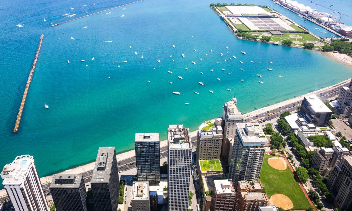Best Beaches for Your Chicago Honeymoon