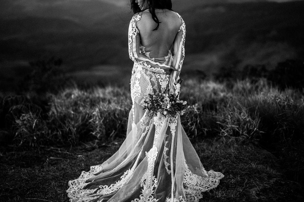 Wedding Dress Trend: Sleeves