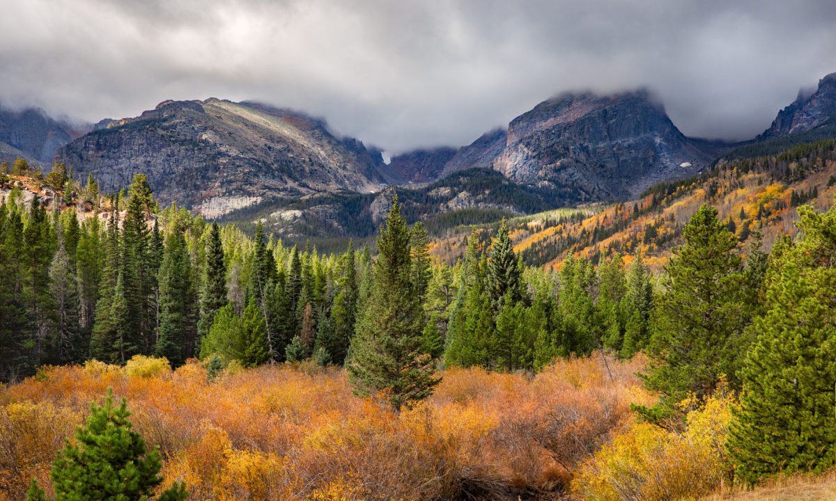Things to Do in the Rocky Mountains