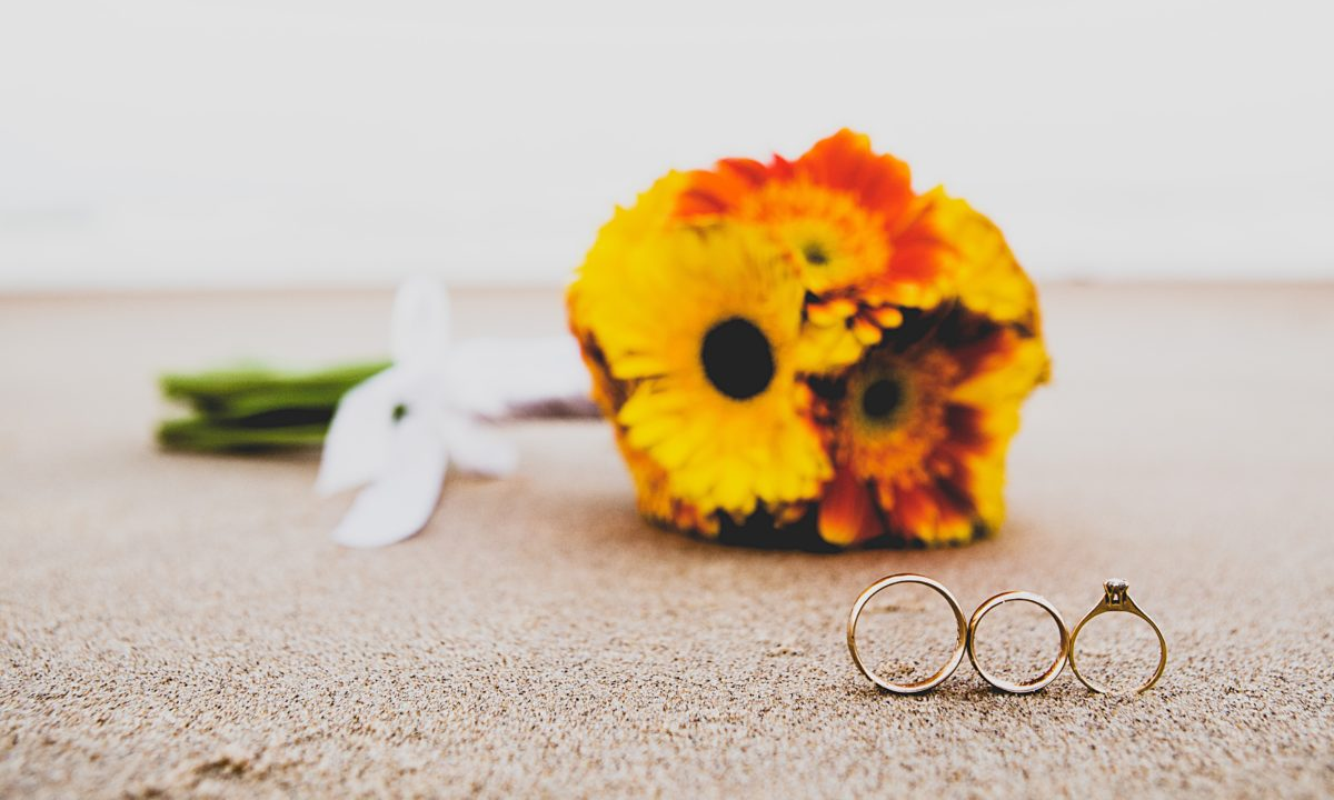 Daisy Wedding Centerpieces