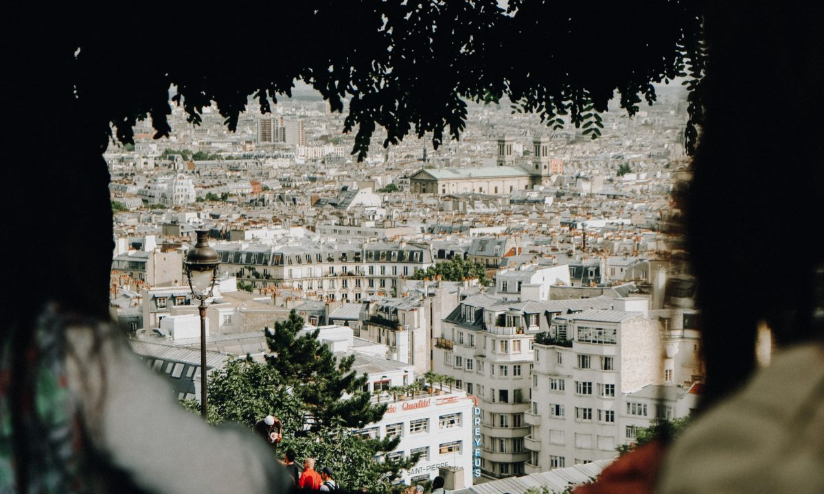 Get Married in the Birthplace of Modern Romance: Paris