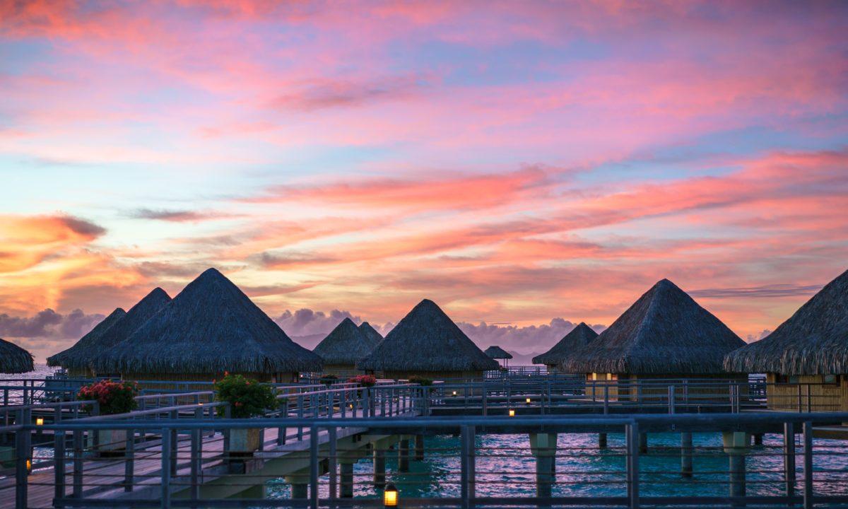 5 Exotic Honeymoon Destination Ideas