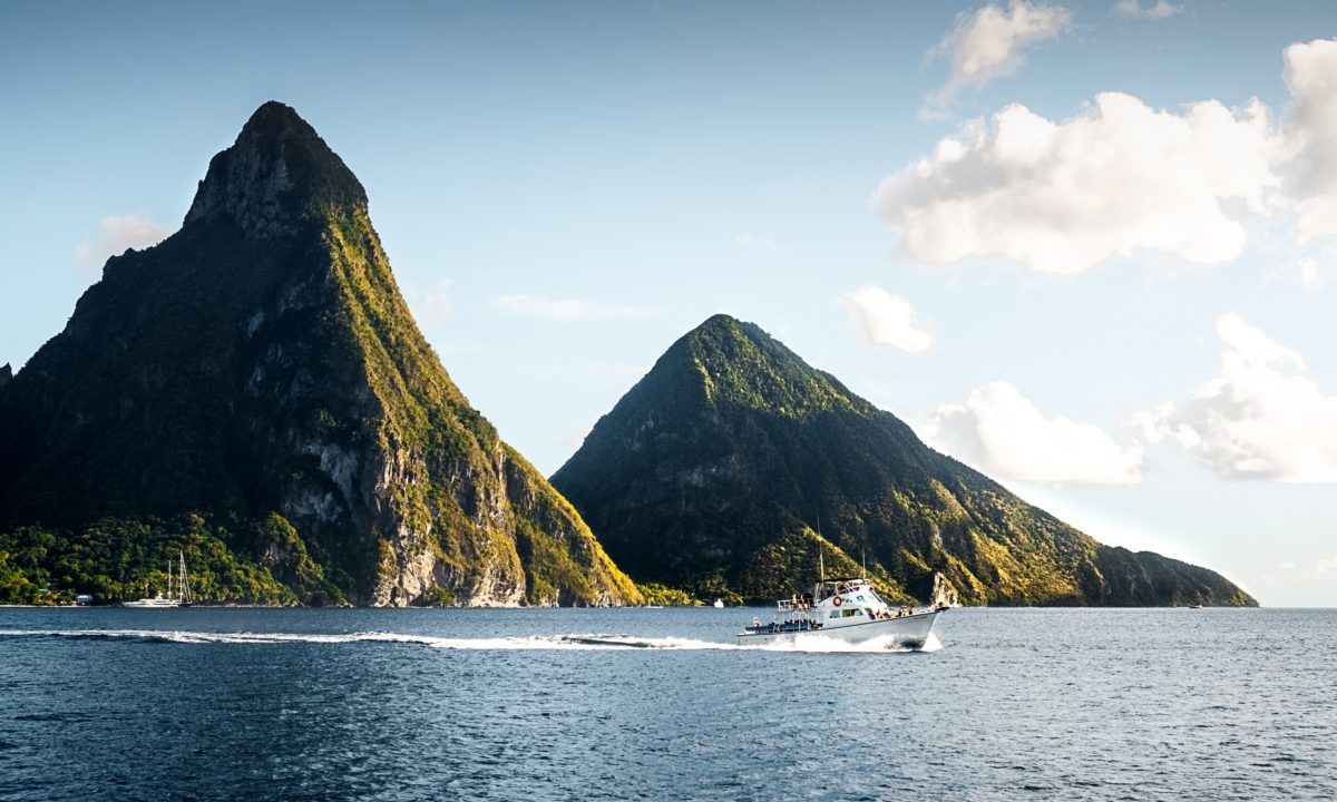 """Say """"Yes"""" in Saint Lucia's Top Ten Proposal Locations"""