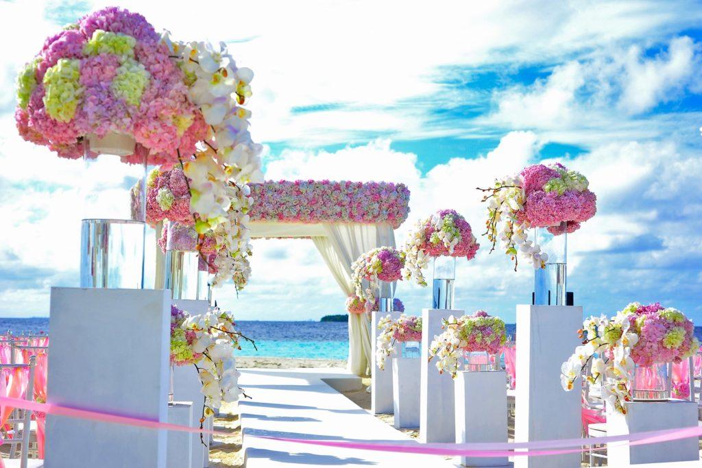 Wedding Color Meanings Mywedding