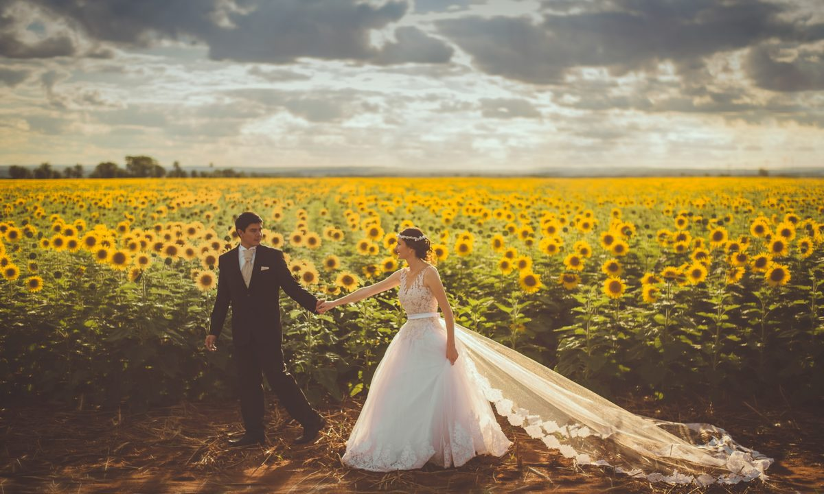 5 Amazing Domestic Destination Weddings