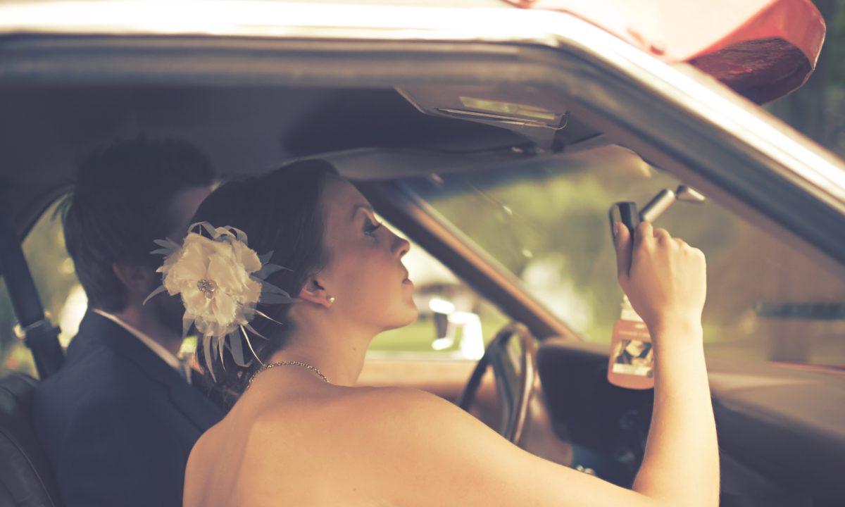 Pretty Bridal Fascinators