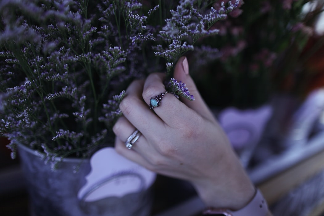 Vintage Engagement Ring Trends