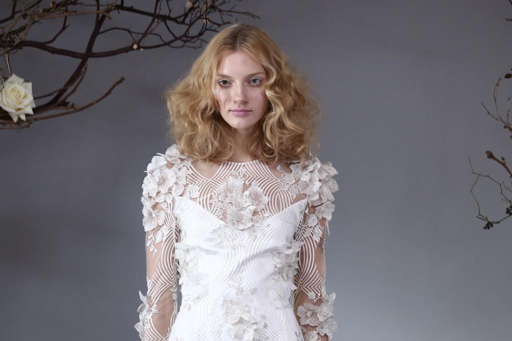 Aisle Style: Elizabeth Fillmore