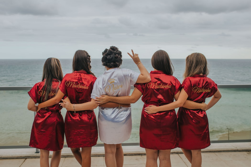 Bridesmaid Style: How to Mix and Match Your Bridesmaid Dresses