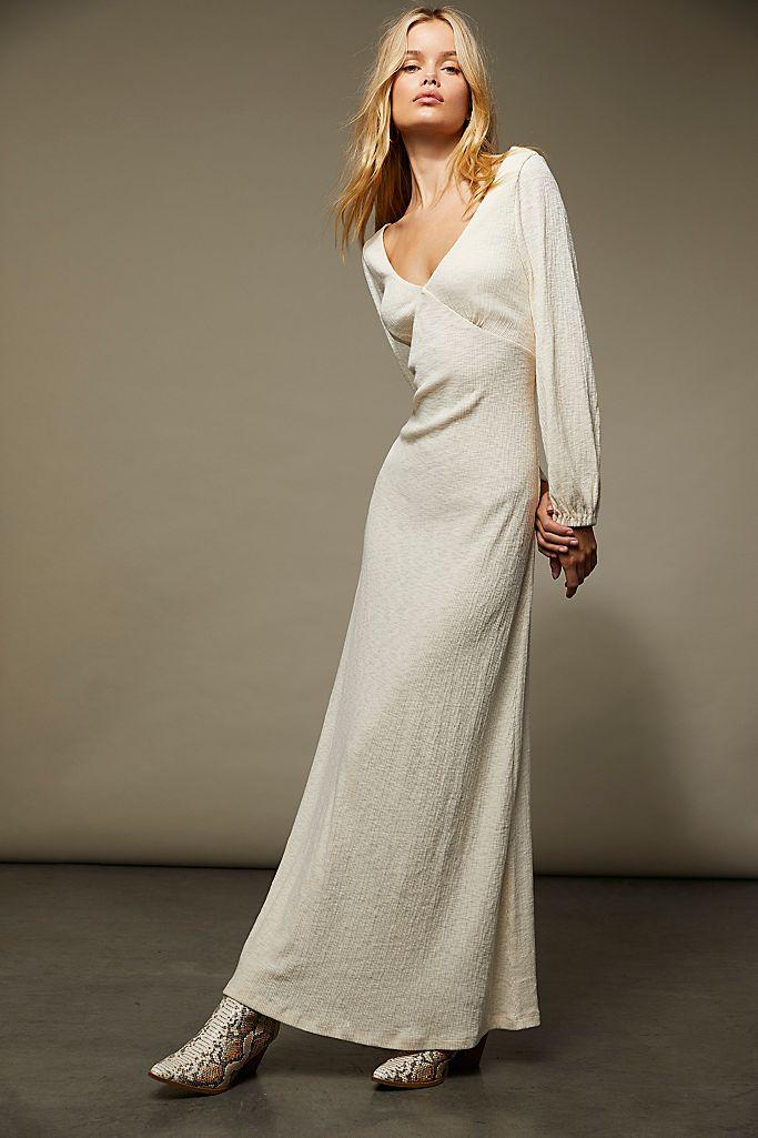 Free People Amalfi Maxi Dress