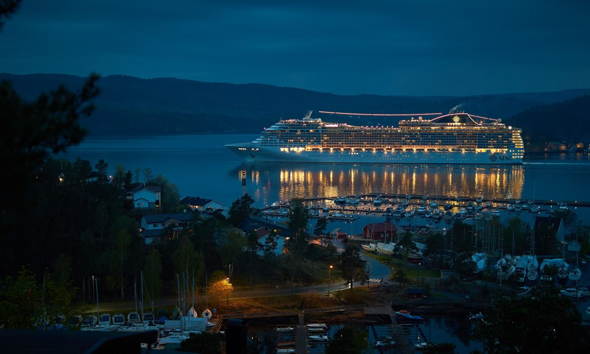 Honeymoon Voyages from Paul Gauguin Cruises
