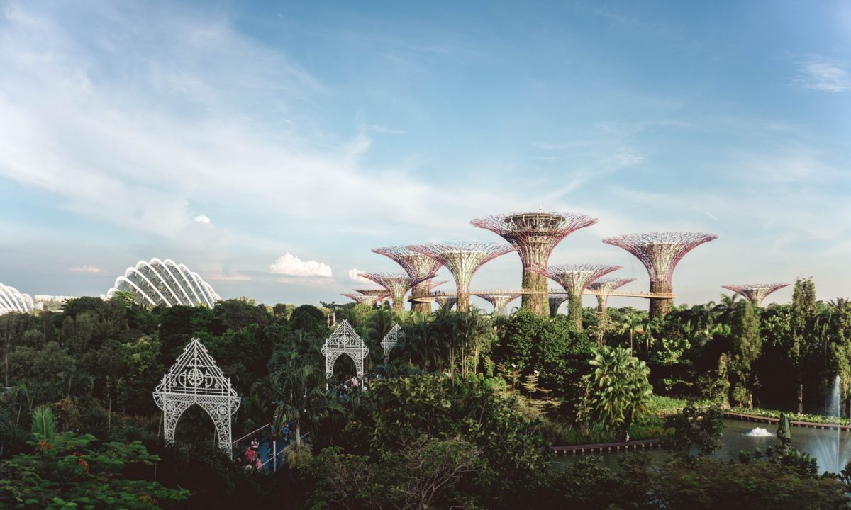 10 Asian Cities to Visit on Your Honeymoon