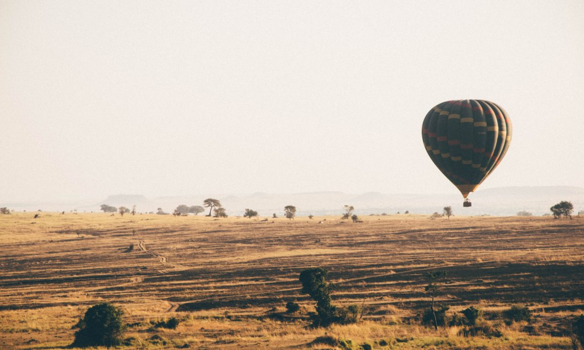 5 National Parks to Visit on Your Tanzania Honeymoon
