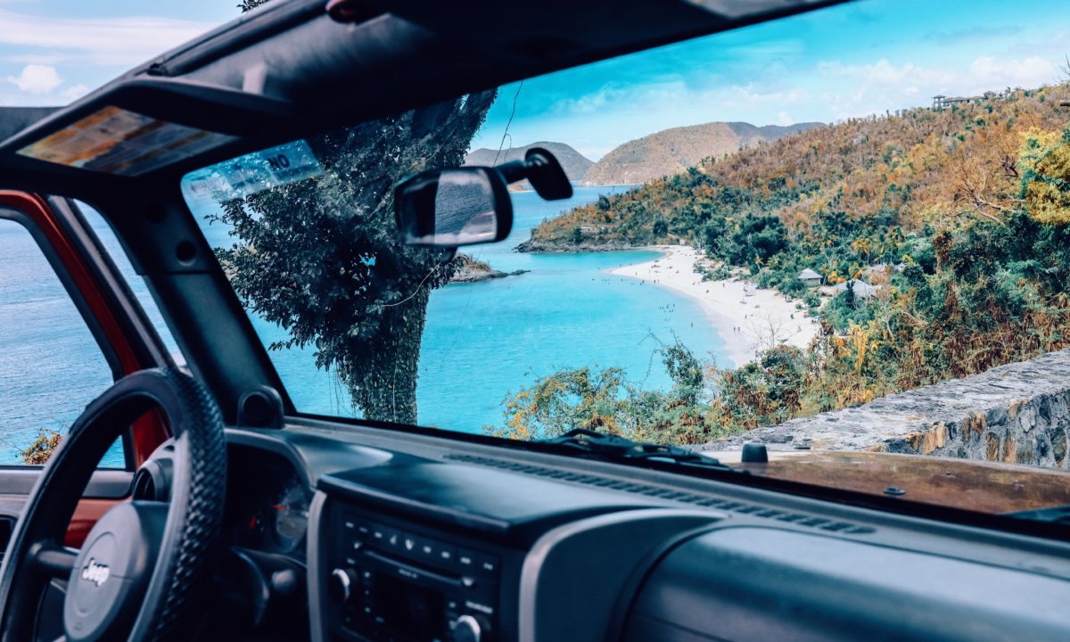 Things to Do on Your British Virgin Islands Honeymoon