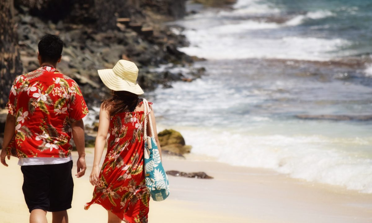 Which Island is Right for Your Hawaii Honeymoon?