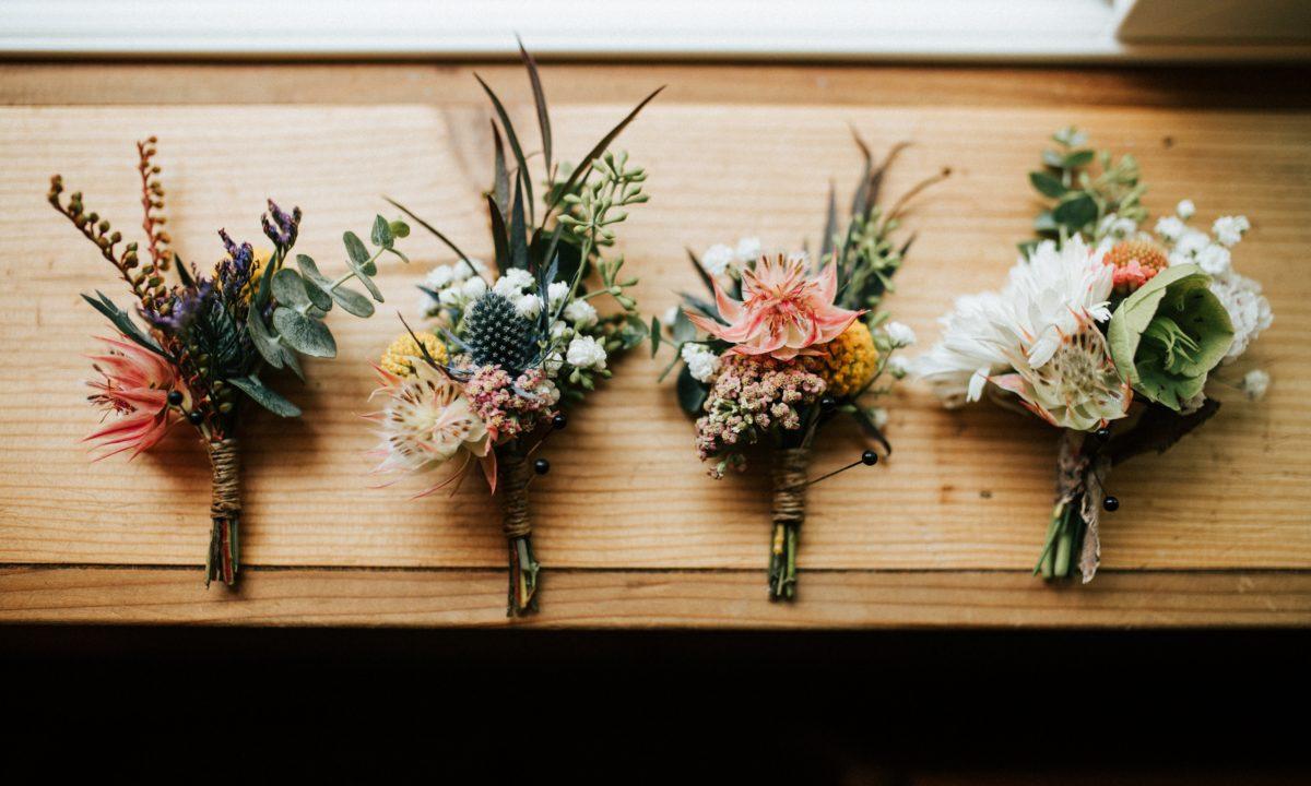 10 Succulent Ideas For Your Wedding Mywedding