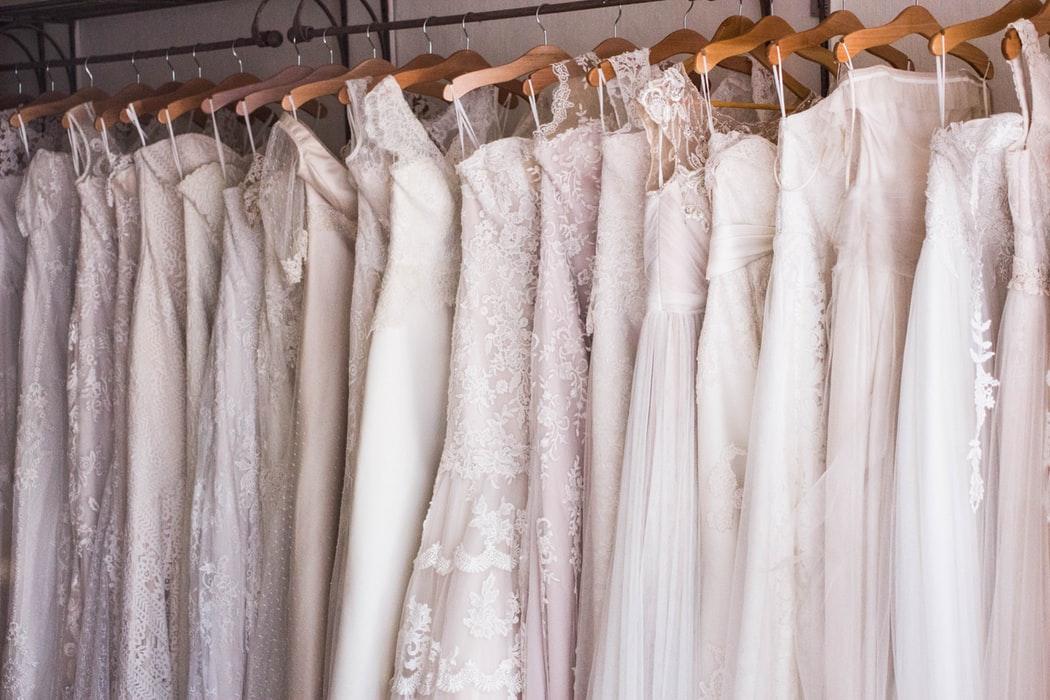 Blush Wedding Jewelry & Accessories