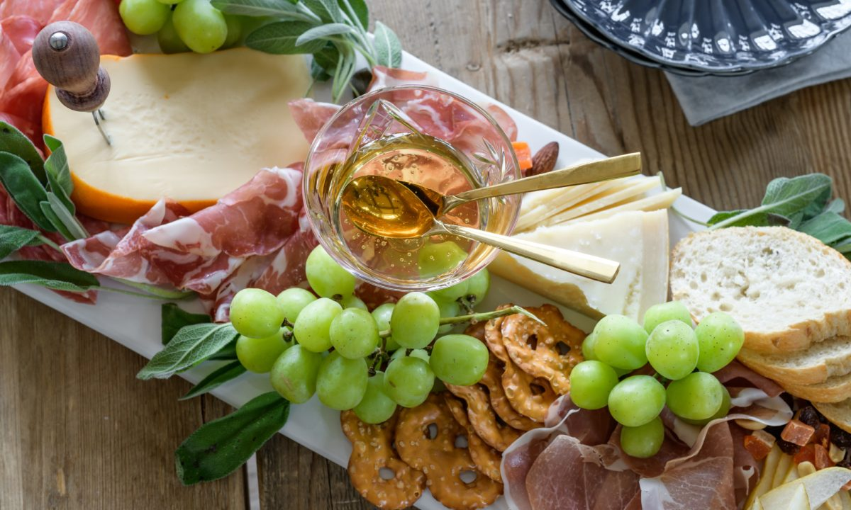 Bridal Shower Appetizers Easy Recipes To Keep Your Party Low