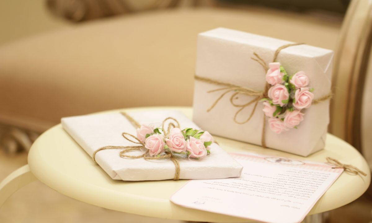 Bridal Shower Gift Ideas And Inspiration Mywedding