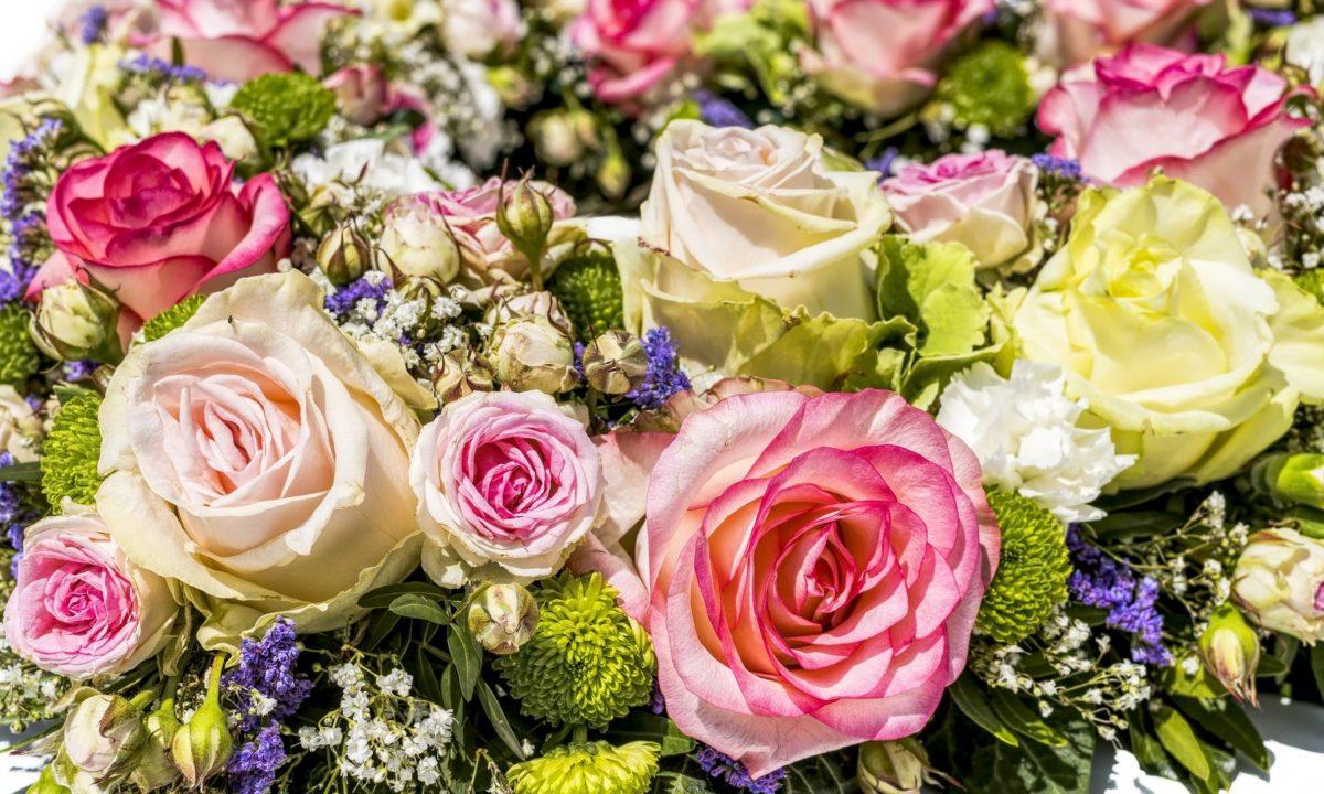 Trending Floral Accessories