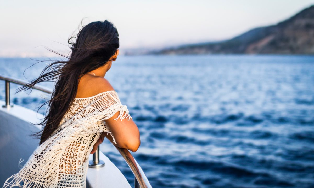 Sponsored Post: Top 3 Reasons to Choose St. Lucia For Your Destination Wedding and Honeymoon