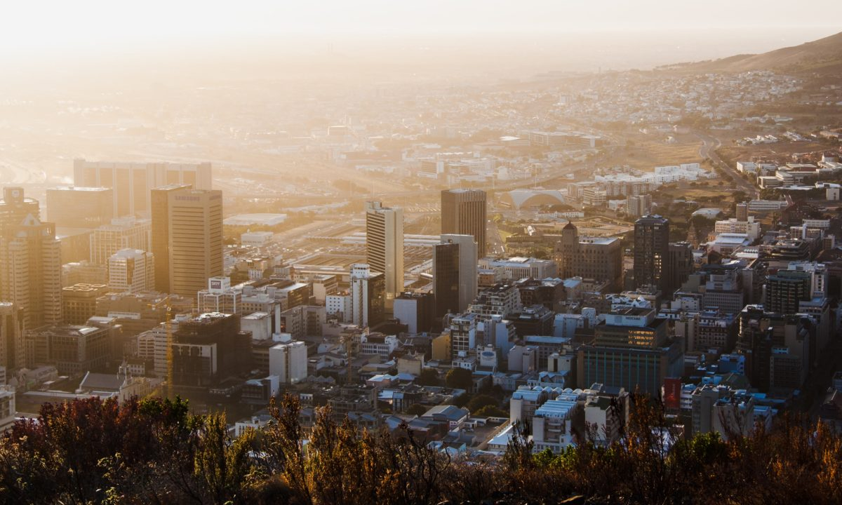 5 Cities to Visit in South Africa