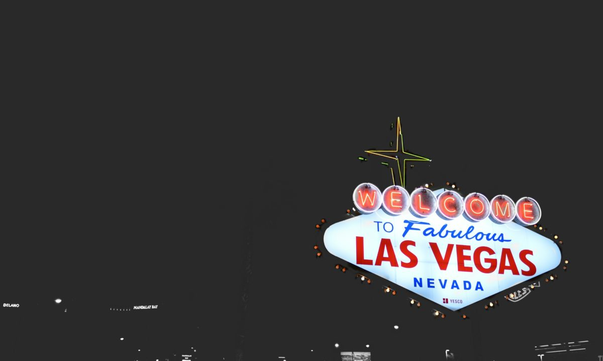 Honeymoon Destination: Las Vegas
