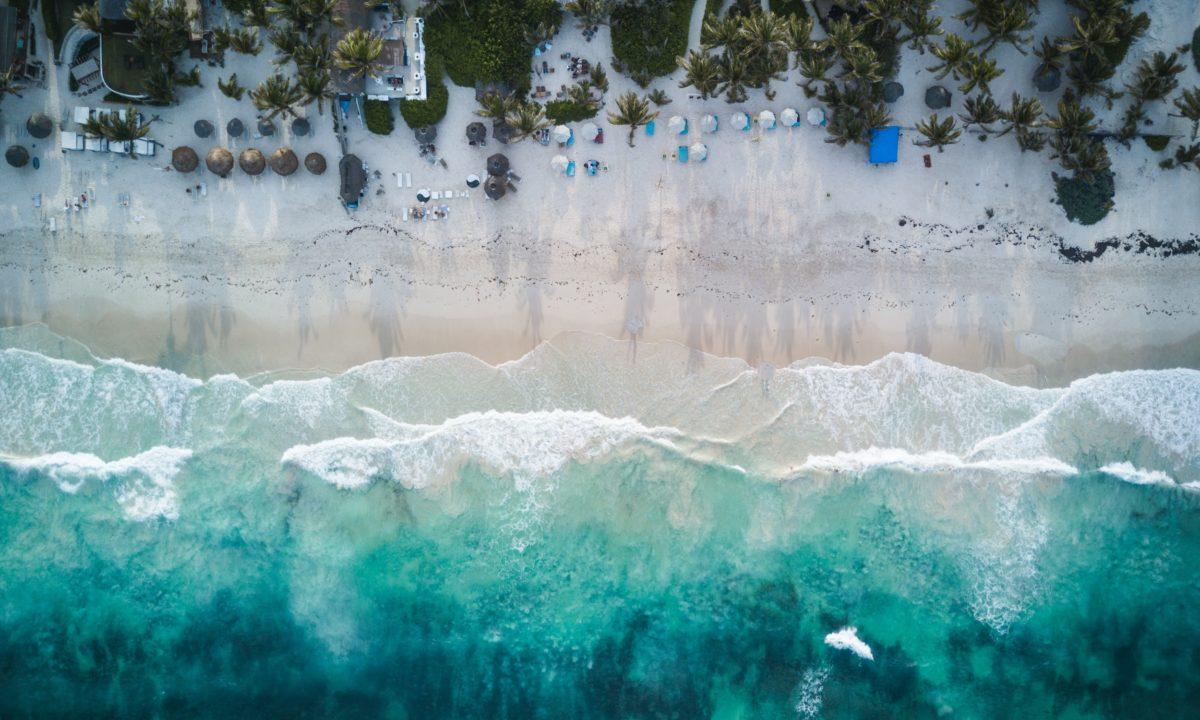 5 Terrific Mexico Beach Honeymoons