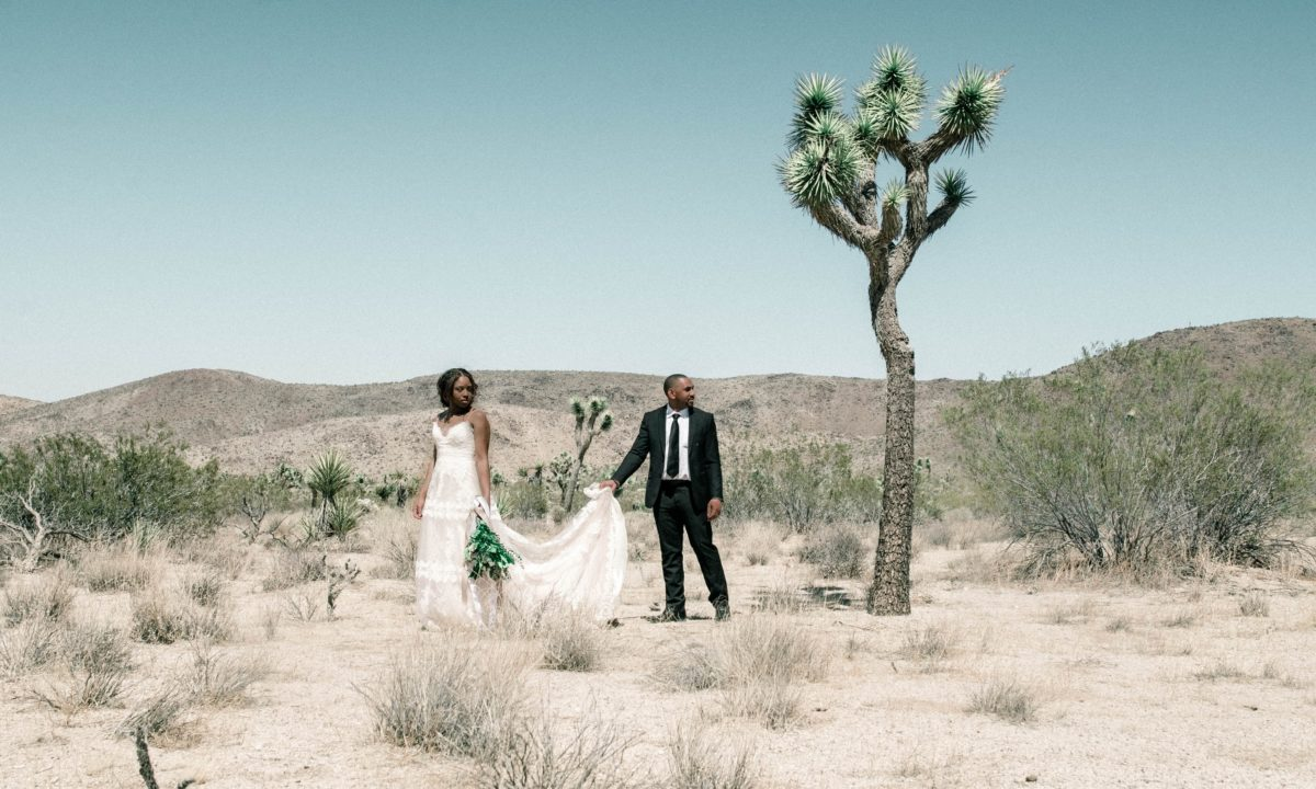 Southwestern Inspired Accessories for Your Wedding