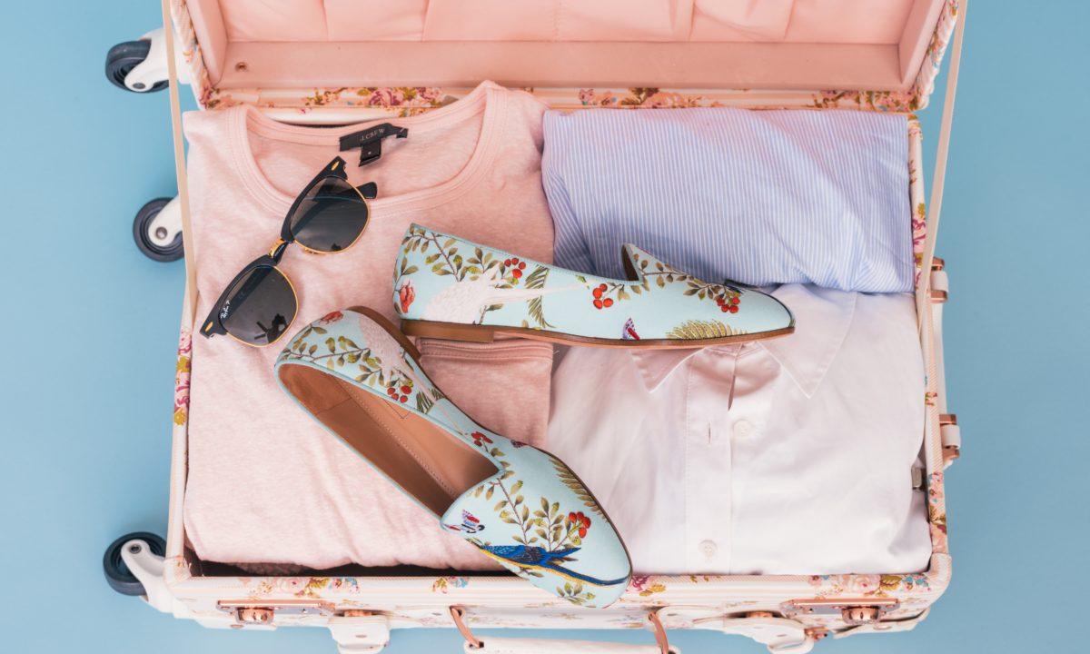 Honeymoon Packing List for the Beach