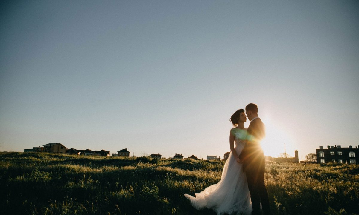 Tips for Planning a Sunset Wedding