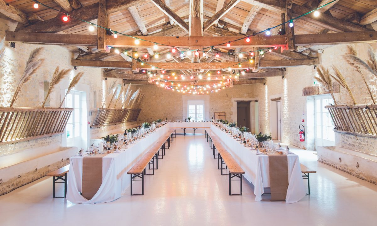Defining Wedding Themes