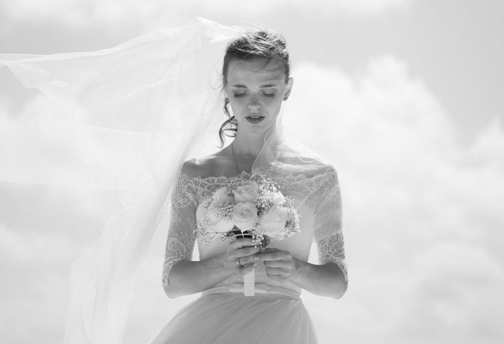 Wedding Dress Necklines That Will Flatter Every Bride