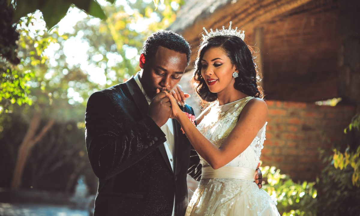 6 Exciting Places for Your African Destination Wedding