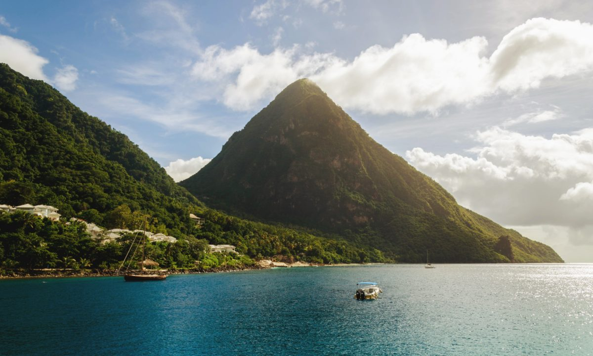 Interesting Places to Visit in Saint Lucia