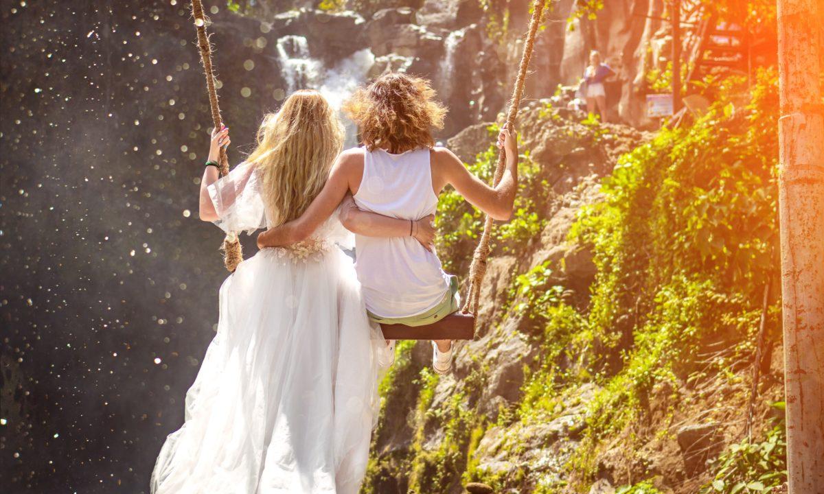 5 Locations for Your Bali Destination Wedding