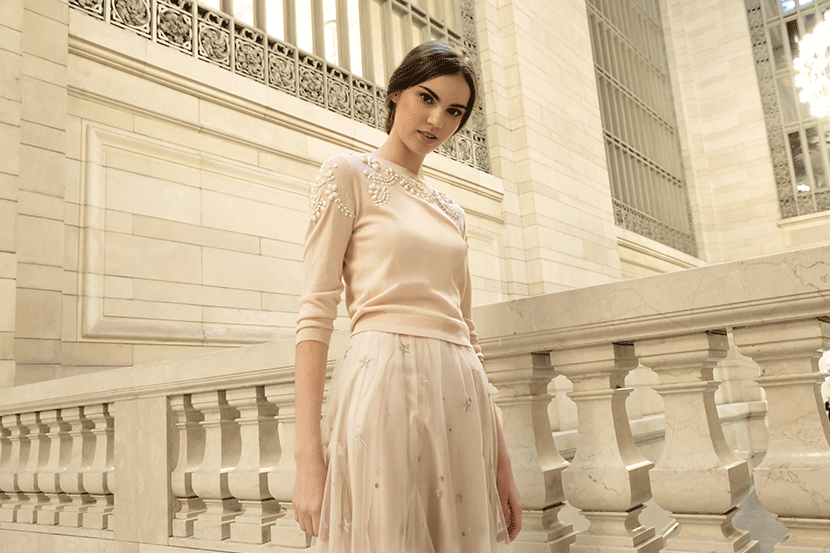 Bridal Separates for Your Wedding Day