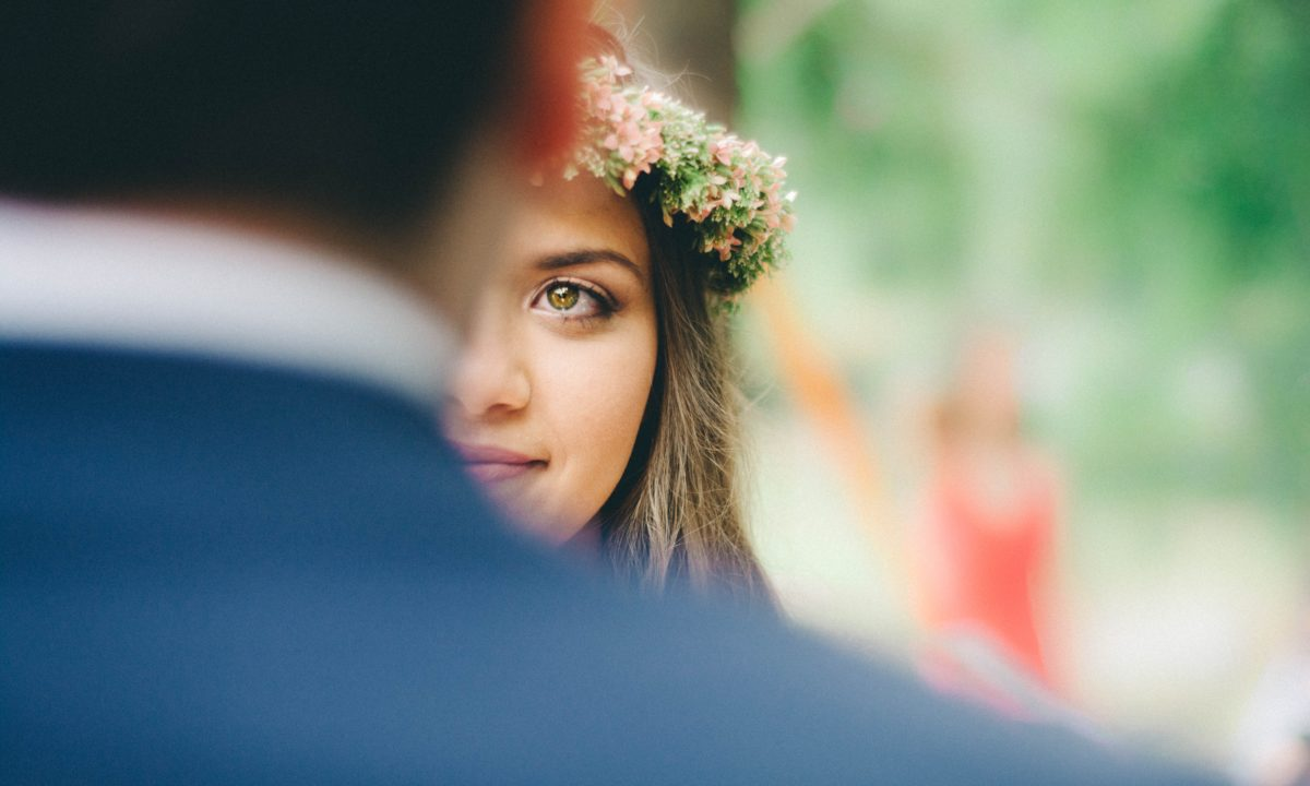 20 Breathtaking Destination Wedding Photos