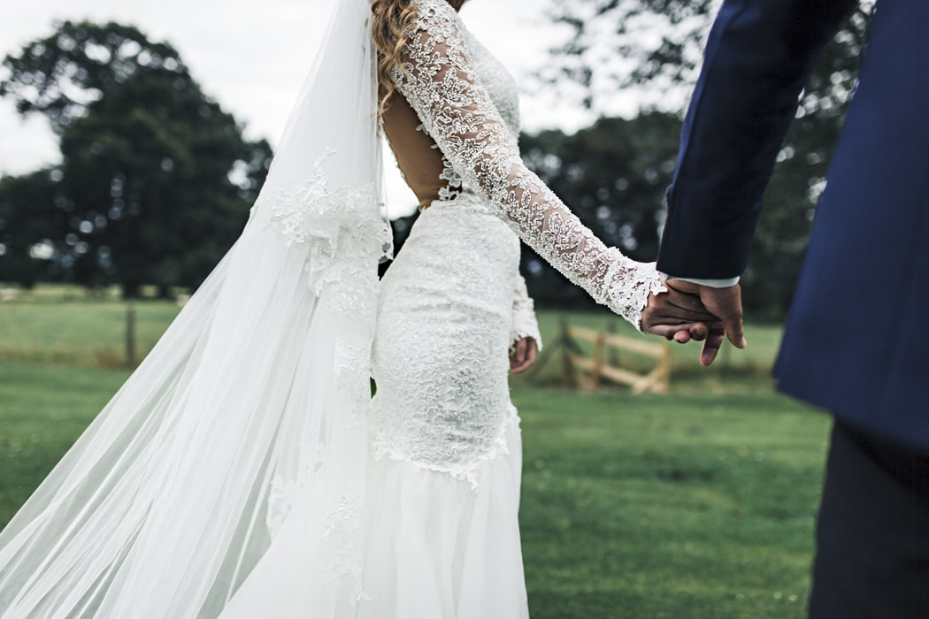 Pre-Wedding Jewelry Checklist