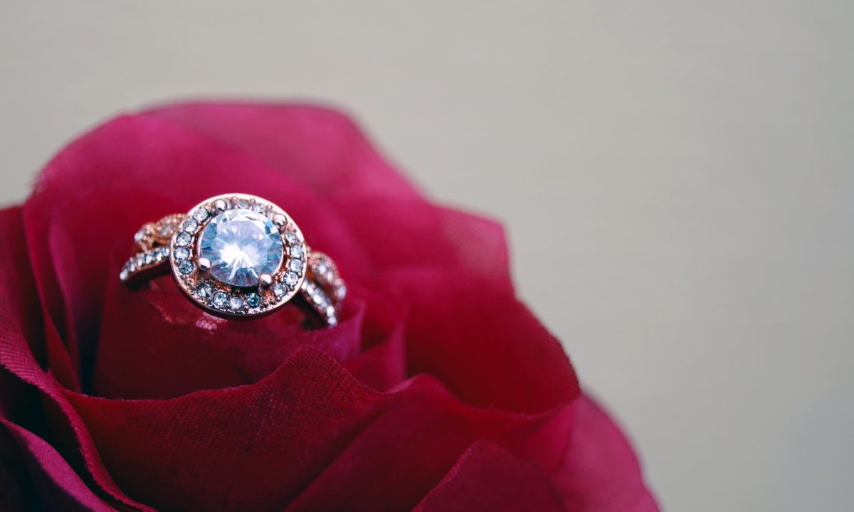 How to Find an Engagement Ring to Fit Your Style