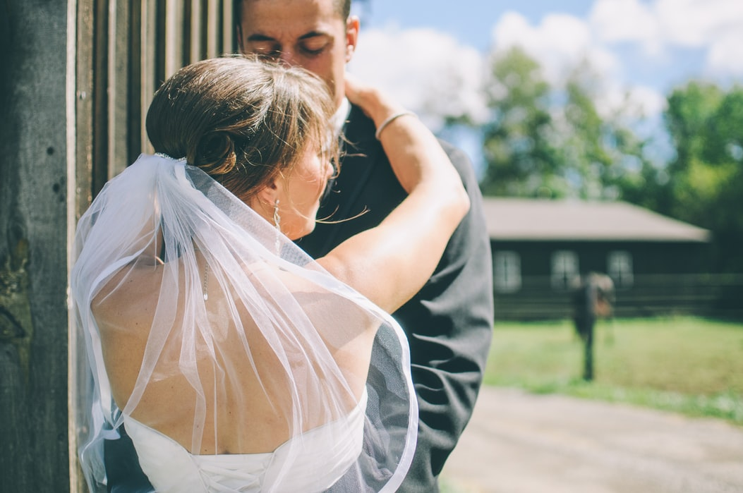 5 Tips to Make You Sparkle on Your Wedding Day