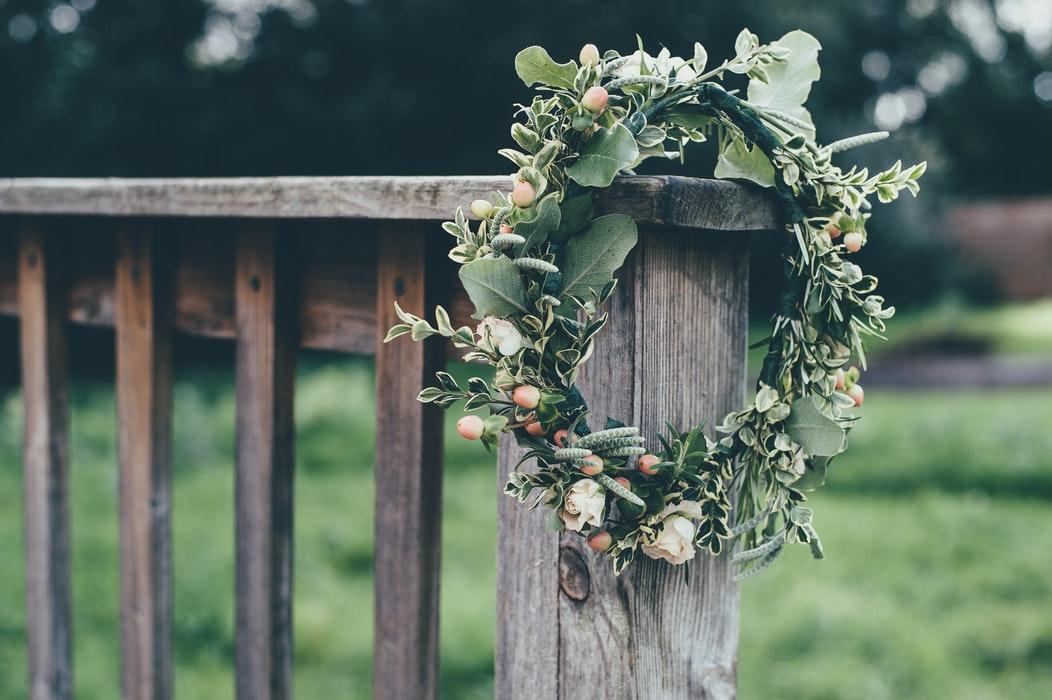 Put a Wreath on It!