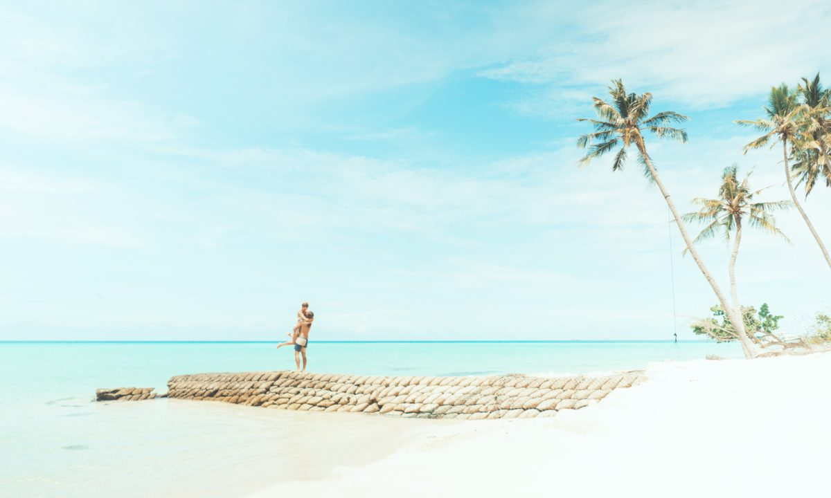The Perfect Maldives Honeymoon Itinerary